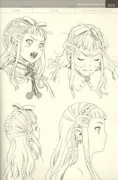 Range Murata - (Linkage LastExile) - Fam, The Silver Wing - Character Filegraphy 01 :: NoNaMe Range Murata, Manga Drawing, Drawing Sketches, Drawings, Character Concept, Character Art, Last Exile, Anime Sketch, Character Design References