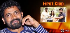 Sukumar never clapped before? http://www.iqlikmovies.com/news/2014/03/14/director-sukumar-debut-clapping/news/3484