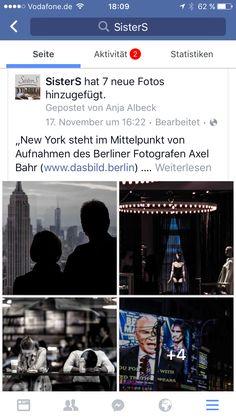 Fotografien von Axel Bahr, Berlin