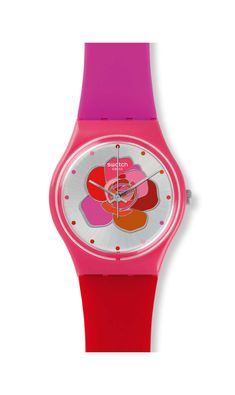 ONLY FOR YOU Swatch Watch <3