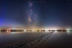 Salt Lake Stargazing via 500px.com https://500px.com/photo/163067519/salt-lake-stargazing-by-mike-drosos#utm_sguid=151993,a48d2b1c-d701-b823-a5a1-5904943fdee6