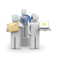 Get business email hosting service with enterprise features for file sharing, abundant storage, social media integration and email hosting with storage space.