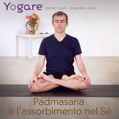 Bhavana con Piero Vivarelli su http://yogare.eu/video-168 #Yogare #AnusaraYoga