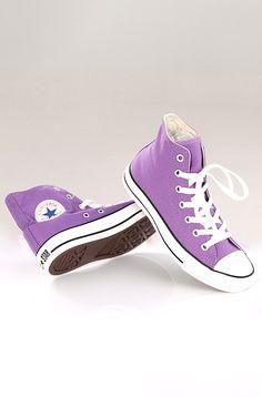 Converse All Star Specialty Hi kengät Purple 65,00 € www.dropinmarket.com