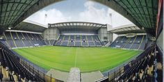 The Hawthorns - Panoramic - West Bromwich Albion FC
