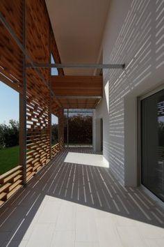 Project - Casa Ristrutturata - Architizer