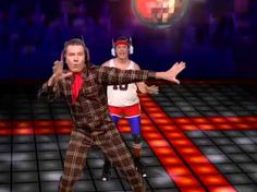 Daft Punk Cancelling On Stephen Colbert Resulted In The Best Celebrity Dance Party To 'Get Lucky'