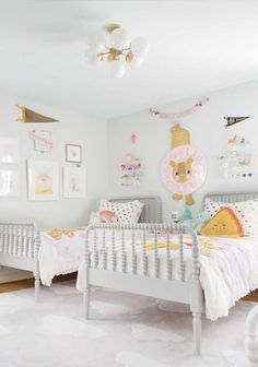 shared room ideas for sisters