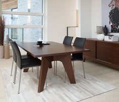 A113 Dining Table image 1 - medium sized