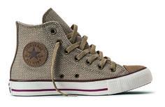 Chuck Taylor All Star Linen                              … Sapatos Para Mulheres, Tênis Feminino, Sapatos Femininos, Roupas Masculinas, Sapatilhas, Chuck Taylor Para Homens, Converse All Star, Tênis Converse, Couro Personalizado
