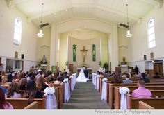 Honeycomb Blue/Periwinkle/Serenity Wedding at St. Bernard Catholic Church, Bellflower and Royal Palace Banquet Hall, Glendale, Los Angeles
