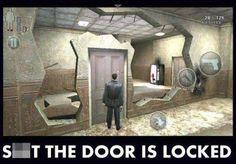 Videogame Logic Part 2 - Imgur
