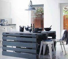 styl+industrialny+wyspa+z+europalet+czarna+ceramika.jpg (1125×992)