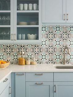 The Best Kitchen Backsplash Tiles And Design Ideas 18