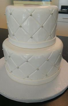 34 Best Quilted Wedding Cakes Images Quilted Wedding Cakes