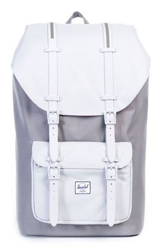cad789ee6153 Herschel Supply Co.  Little America  Backpack available at  Nordstrom Herschel  Backpack Little