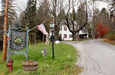 Wilmington, Vermont –