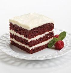 M Meat Shops - TOO TALL® Red Velvet Cake