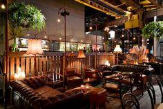 Cornerstone Bar & Food, Sydney