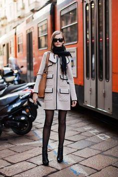 44 cute coat.