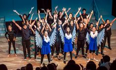 Watch the Major Performances from the 2019 Summer Arts Festivals One Summer, Summer Art, Michael Rosenbaum, The Happy Prince, Summer Programs, Early Humans, Talent Show, Art Portfolio, Art Festival