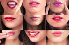 Bring Spring to your Lips | Negin Mirsalehi