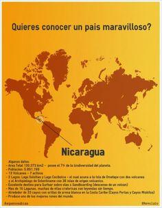 204 Best Nicaragua images