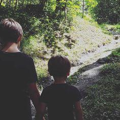 Das Wandern ist des Orglers Lust.... #guggenhöhenweg #guggnbichl #stgeorgalive #pensionstgeorg Couple Photos, Couples, Instagram, Kaprun, Hiking, Couple Shots, Couple, Couple Pics