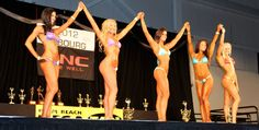 Bikini Competition Dieting: Building your Metabolism | Next Level Bikini Competition Prep