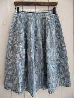 hello! スカート/買取実績/ミナペルホネン宅配買取専門店ドロップ[drop]   #fashion #skirt