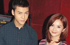 Charlene Choi celebrated her 33rd birthday with friends. Getting heavily drunk, Charlene was bitter about her breakup with William Chan.