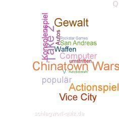 Welches Videospiel suchen wir? Lösung: http://schlagwort-quiz.de/raetsel/120