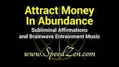Over 4 hours of subliminal law of attraction affirmations