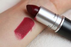 Mac Diva   Must-Have Mac Lipsticks! From Nudes to the Darkest Shades Available