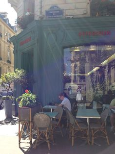 Petrossian in Paris, Île-de-France