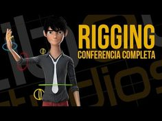 RIGGING CONFERENCIA COMPLETA - YouTube