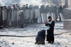 #Ukraine Revolution of Dignity/ Революція Гідності