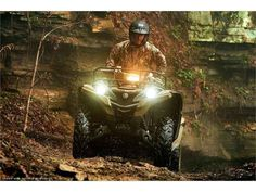 New 2016 Yamaha Grizzly EPS Camo ATVs For Sale in Ohio. 2016 Yamaha Grizzly EPS Camo, There's no stopping the best selling big bore utility ATV in America - it's all-new and better than ever. Built Real World Tough and Assembled in USA.