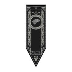 Game of Thrones Stark Tournament Banner Game of Thrones http://www.amazon.com/dp/B012EVJ2WO/ref=cm_sw_r_pi_dp_Jj8lwb0M9VQY4