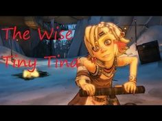 POP!!! Goes the bandit! // Borderlands 2: The Wise Words of Tiny Tina [HD]