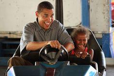 50 Times Barack Obama Made Your Heart Melt
