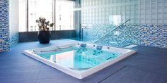 Sauna a wellness Praha Saunas, Bathtub, Relax, Wellness, Bathroom, Standing Bath, Washroom, Bathtubs, Bath Tube