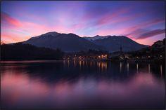 Lago di Mergozzo by BeppeVerge  on 500px
