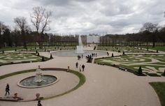 Paleis Het Loo, Apeldoorn, The Netherlands