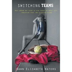 #Book Review of #SwitchingTeams from #ReadersFavorite - https://readersfavorite.com/book-review/switching-teams  Reviewed by Rabia Tanveer for Readers' Favorite  Switching Teams: What Coming Out Later in Life Taught Me About Love, Conquering Fear and Accepting Change by Dawn Elizabeth Waters is a heart wrenching, yet heartwarming tale of a woman who took a step and came out to the world. Admitting that you are different from other people and yet still the same person is ...