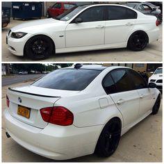 BMW 3 series #e90