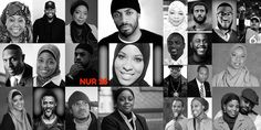 The Nur 25 - Muslims That Are Breaking Barriers and Lighting Up the World | HuffPost