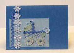 baby congratulation card making ideas - Google Search