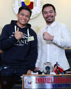Stepping out of Manny Pacquiaos shadow requires yeoman effort from Jerwin Ancajas World Boxing Council, Manny Pacquiao, Big Guns, Stepping Out, Boxing News, Good News, Philippines, Effort, Champion