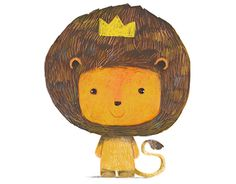 """Check out new work on my @Behance portfolio: """"MR. LION & CO."""" http://be.net/gallery/58317875/MR-LION-CO"""